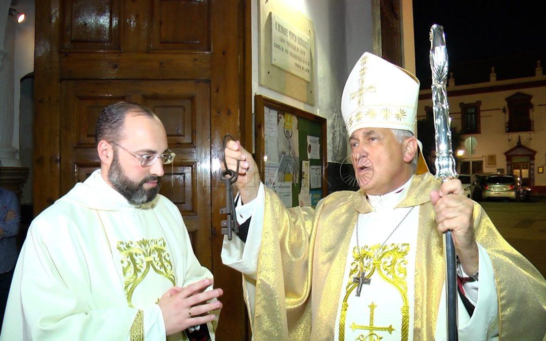 Pastoral del Obispo por Semana Santa