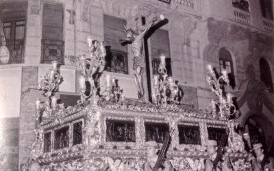 Por nuestra Semana Santa de 1967