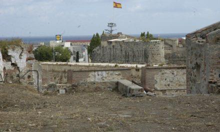 Patrimonio debatirá las reformas de las Murallas Reales