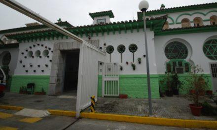 Seis de los detenidos en la operación de Isla Cristina ingresan en Los Rosales