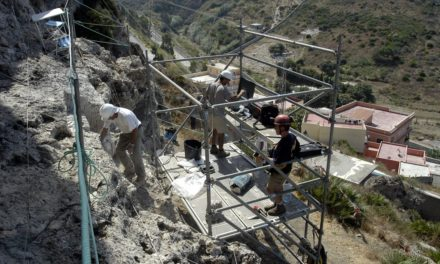 El martes comienzan las conferencias por los orígenes prehistóricos de Ceuta