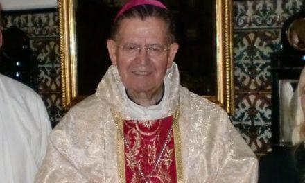 La juez cita como investigado al obispo emérito de Cádiz y Ceuta en el caso de los ERE