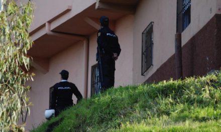 Detienen a 7 sujetos, presuntos autores de apedreamientos a vehículos policiales