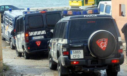 UDCE acusa a la UIR de agredir a un empresario y la Policía lo desmiente