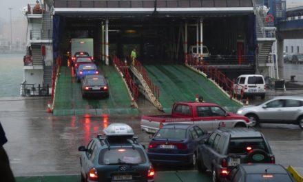 Detenido un trabajador de una naviera por presunto tráfico de inmigrantes