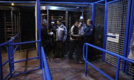 Nueve argelinos intentan entrar en Ceuta con pasaportes falsos