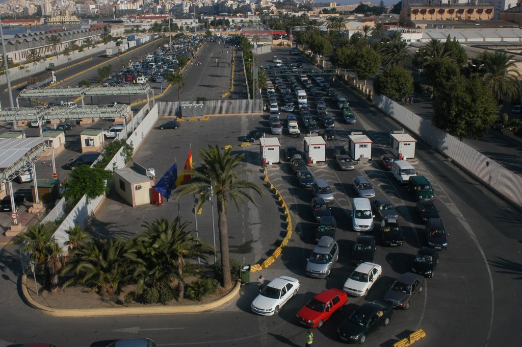 La OPE2017 espera unos tres millones de pasajeros en los puertos