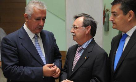Arenas se compromete a impulsar la colaboración con Ceuta si es presidente