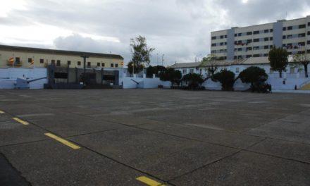La tropa no tendrá que 'barrer' en Ceuta hasta al menos 2011
