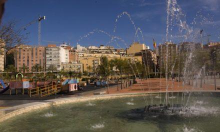 La Ciudad trabajará hasta en seis parques infantiles en las próximas semanas