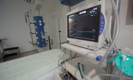 La nueva cárcel requerirá   la apertura de una Unidad de Custodia Hospitalaria