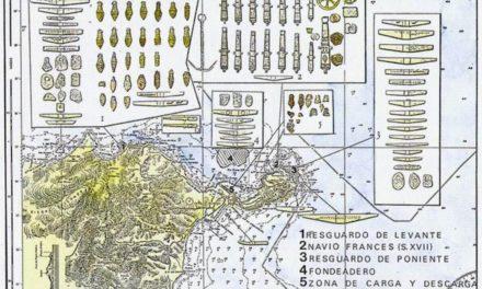 Las prospecciones en el puerto buscarán restos del s.XVI
