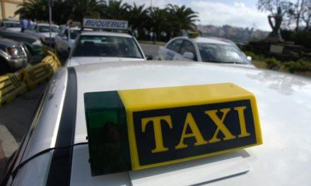 El último taxista atracado identifica en la comisaría a uno de los asaltantes