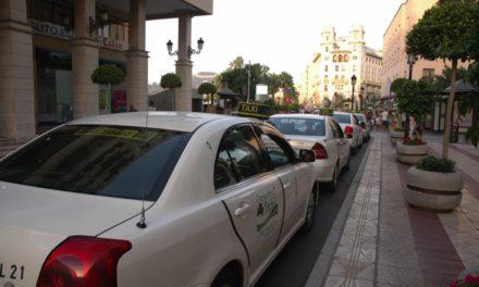 Un nuevo taxista atracado acude al Hospital por una crisis de ansiedad