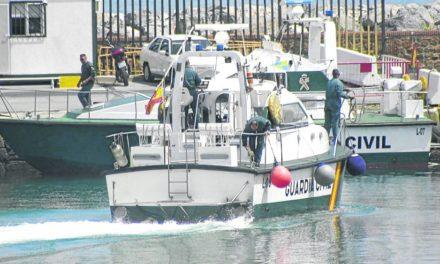 AUGC defiende al Servicio Marítimo tras las acusaciones de Marruecos