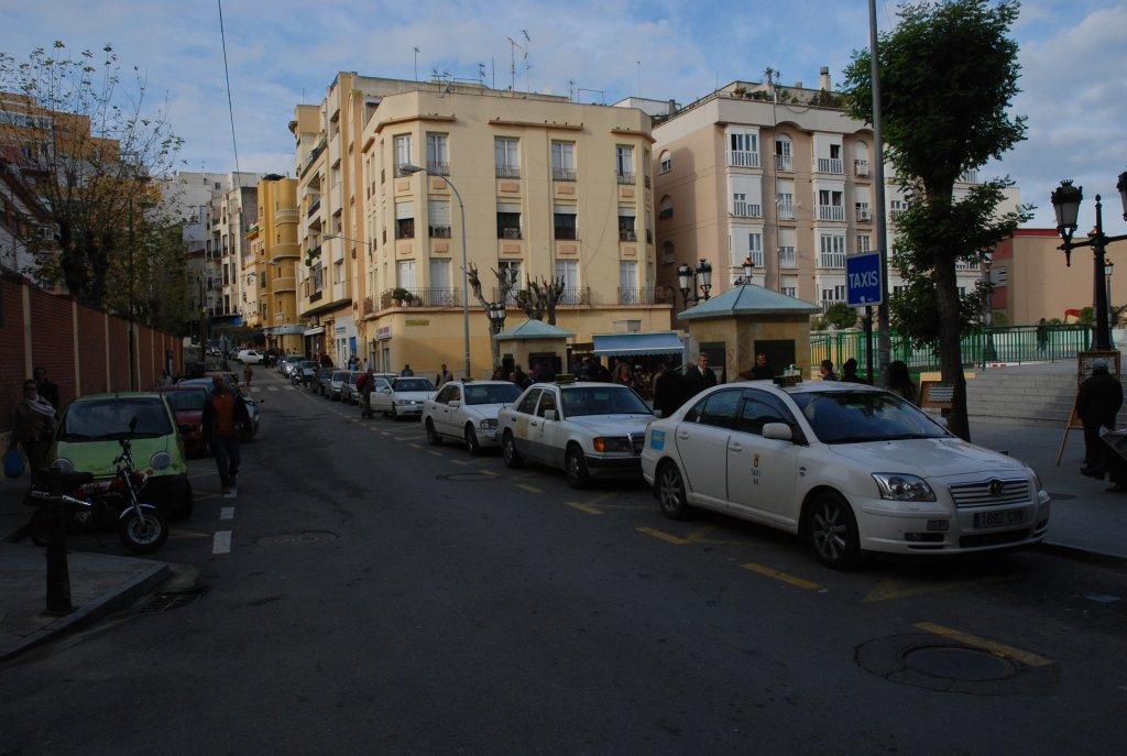 La subida de las tarifas de taxis y bus, a la espera de informes técnicos