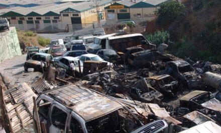 """Bomberos dice que hubo """"desinformación"""" en el incendio del Príncipe"""
