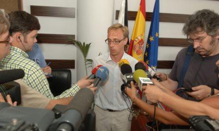 """Martínez dice que """"hay que apostar"""" por el turismo que viene de Marruecos"""