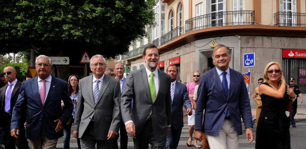 El gobierno deja a exteriores la respuesta a los for Educacion exterior marruecos