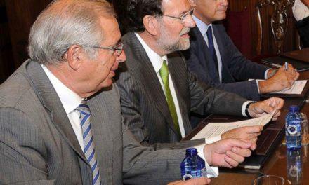 Rajoy apoya un trato especial de la UE hacia Ceuta y Melilla