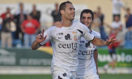 La AD Ceuta firma su mejor comienzo de los últimos nueve años
