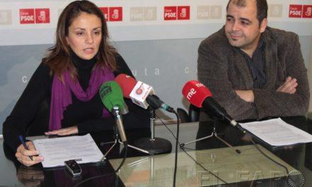 El PSOE anuncia una moción de urgencia contra la violencia de género