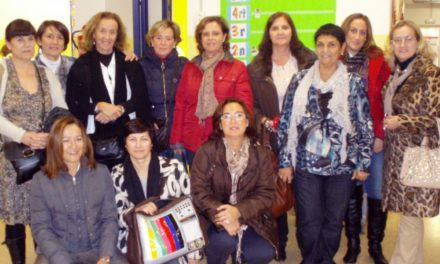 El Vicente Aleixandre da el último paso hacia la comunidad de aprendizaje