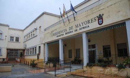 UDCE alegará a la plaza de director para la Residencia de Mayores