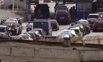 Los registros de los aduaneros marroquíes provocan más retenciones