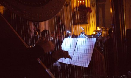 La Orquesta de Ceuta ofrece un brillante Concierto de Navidad