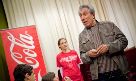 La Fundación Coca Cola pone a prueba la imaginación de estudiantes de ESO