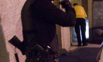 La Policía detiene a un hombre en el Príncipe por los tiroteos del lunes