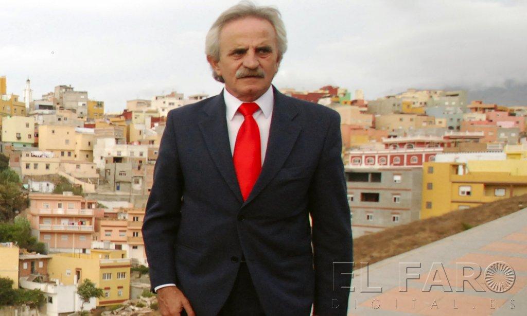 Chacón aborda en Sevilla la actuación prevista en el Príncipe