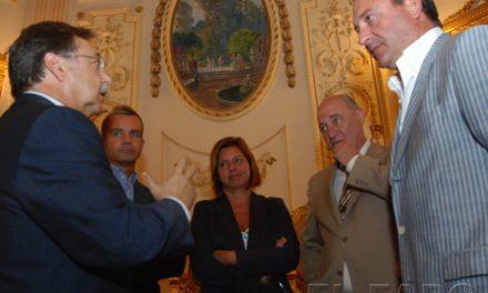 Hoy se constituye el Patronato de la Fundación 'Ceuta crisol de culturas'