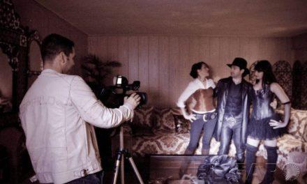 La compañía de teatro César Martín estrena la primera serie digital de la Ciudad
