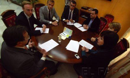 Los portavoces van a analizar el caso de Carolina Pérez a petición de la UDCE