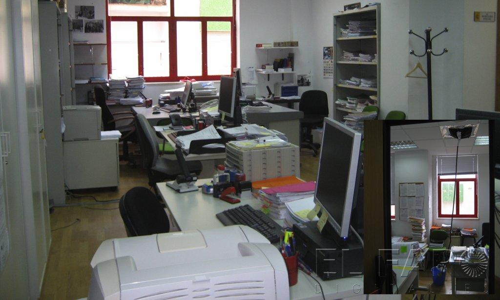 Los fallos informáticos y la deficiencia de las instalaciones, ejes de la valoración del TSJA sobre los juzgados de Ceuta
