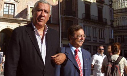 Javier Arenas visitará Ceuta el próximo Lunes Santo, 18 de abril