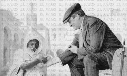 """Se presenta en Madrid  """"La ciudad del Lucus"""""""