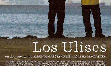 'Los Ulises' refleja el problema de los inmigrantes que llegan a Ceuta