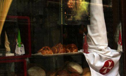 Los postres tradicionales de la Semana Santa endulzan Ceuta