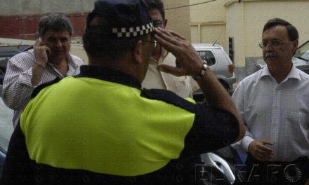 Coronado es partidario de una Academia de Policía Local en nuestra ciudad