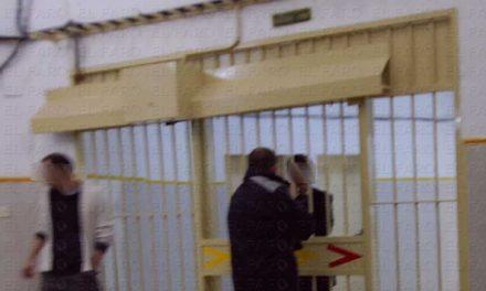 Los sindicatos defienden  la respuesta ante los incidentes en la prisión