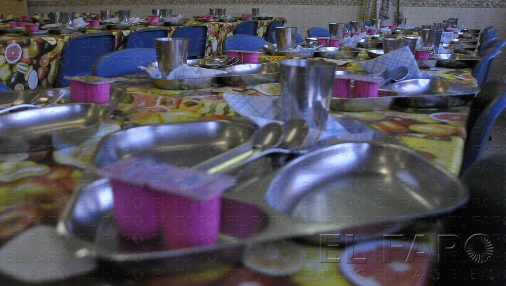 Una empresa propondrá al MECyD externalizar los comedores escolares ...