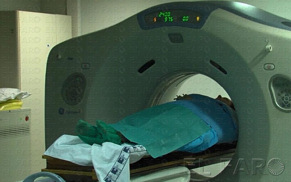 GenesisCare reafirma su compromiso para construir un centro de oncología radioterápica