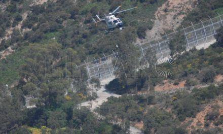 C's plantea en el Congreso la opción de vigilar las fronteras con drones