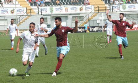 El Ceuta FC quiere hacer bueno el 'a la tercera va la vencida'