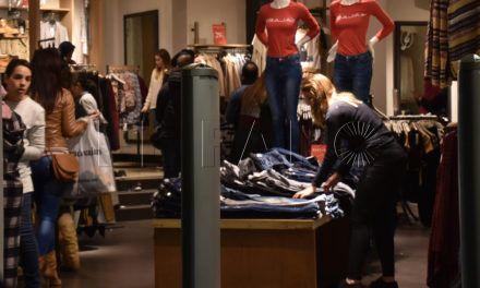 El gasto en prendas de vestir ha crecido un 1,95% en seis años en Ceuta y Melilla