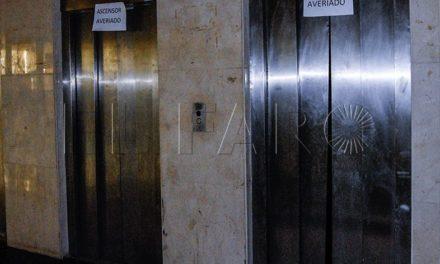"""UGT tilda el Ceuta Center de """"obstáculo insalvable"""" para los discapacitados"""