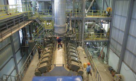 A exposición pública el impacto ambiental del cable submarino